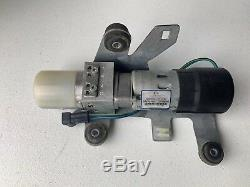 05-08 Bmw Mini Cooper Convertible Convertible Hydraulic Pump Motor Oem 7079880