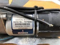 05-08 Bmw Mini Cooper Convertible Hydraulic Pump Motor Oem 7079880