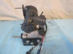 05-13 Land Rover LR3 LR4 Discovery Air Ride Suspension Compressor Pump AMK