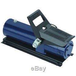 10,000 PSI Pneumatic Hydraulic Pressure Pump Shop Air Compress Garage Tool New