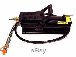 10 Ton Air & Hydraulic Pump Frame Machine Porta Power Cmt