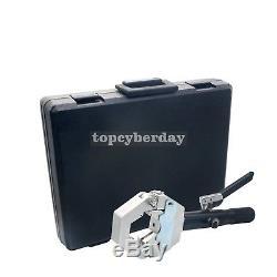 1500 Hydra-Krimp A/C Hose Hydraulic Crimper Kit Air Conditioning System