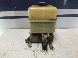 1999-2002 LEXUS LX470 LX 470 Hydraulic Air Suspension Compressor Pump