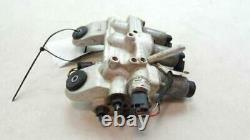 2008 2009 10 Porsche Cayenne Air Suspension Compressor Hydraulic Pump Valve