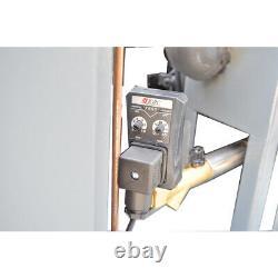28 CFM Refrigerated Compressed Air Dryer SS Heat Exchanger