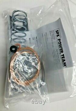 300805 SPX Power Team Seal Kits for Hydraulic PA6 Series Air Pump, Single-Acting