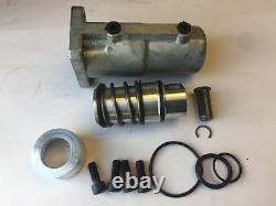 4 pcs Parker C101 / C102 Hydraulic Dump pump Air Shift, Parker # 314-9414-017
