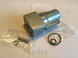 4pcs Parker G101 / G102 Hydraulic Dump pump air shift 100% fit