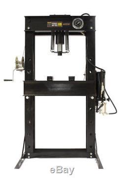 50 ton press air pump