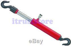 5 Ton Hydraulic Pulling Power Air Pump Pull Back Ram For Porta Power Portapower