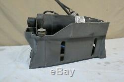 95 96 97-02 Land Range Rover Electric EAS Air Suspension Compressor Pump Motor