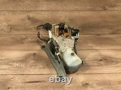 97 03 Mercedes W208 Clk430 Clk55 Convertible Roof Top Hydraulic Pump Motor Oem