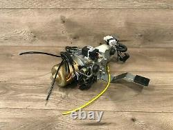 97 04 Mercedes R170 Slk230 Slk320 Convertible Roof Top Hydraulic Pump Motor Oem