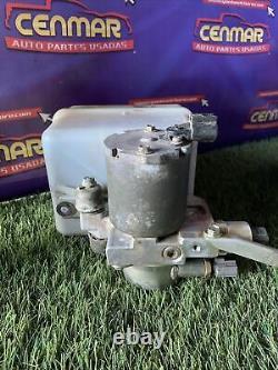 99-07 LX470 Hydraulic Air Ride Compressor Pump withReservoir Height Control OEM