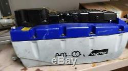 AMF Vektek pneumatic Air Hydraulic Pump Power Unit up to 500bar 7200psi 6904-25