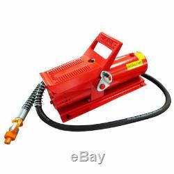 Air Foot Pump 10 Ton Porta Power Control Lift Replacement 170PSI