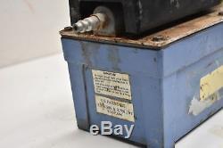 Air/Hydraulic Foot Pedal/Pump(Like OTC2510A)