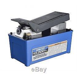 Air Hydraulic Foot Pump KTool XD KTI63716 Brand New