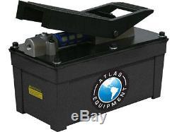 Air / Hydraulic Power Unit Air Over Hydraulic Pump