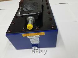 Air Hydraulic Pump WILLIAMS 5AS380/Snap on industrial /BVA PA3801 10,000PSI 231C