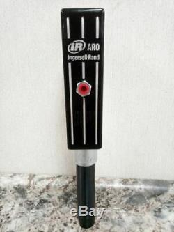 Aro LM2203A-41-C 6 Max GPM 1/4 In FNPT 55 Gal Air Operated Drum Pump