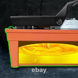 Auto Body shop Air Hydraulic Foot Pump 10000, PSI Foot Pedal High Pressure