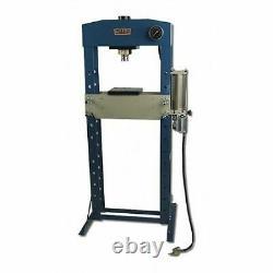 Baileigh Industrial Hsp-30A Hydraulic Press, 30 T, Air Pump