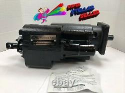 Bezares Usa Dump Pump CCW Air Shift Direct Mount Left Rotation BZ102LAS25