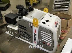 Boss Mechanx Hydraulic Pump, Air Compressor, Generator, Welder ALL IN ONE NEW
