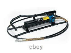 CEMBRE PO 7000 High Pressure Hydraulic Foot Air Pump Inflator