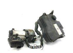 CITROËN C5 II RC 04- Air Suspension Compressor 9654068680