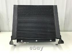 COOL-LINE A30-1 Forced Air Oil Cooler