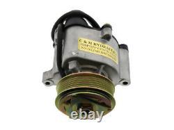 C & M HYDRAULICS Air Injection Pump 1201400485 / CM 219