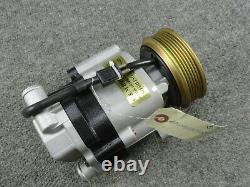 C&M Hydraulics Air Injection Pump Smog Mercedes 1041401485