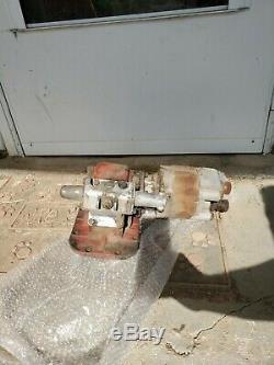 Chelsea PTO, air shift, Hydraulic pump. Wet Kit, dump truck