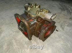 Chelsea model# 880XHAHX-A3XS PTO, air shift, Hydraulic pump. Wet Kit