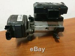 Citroen C5 Air Suspension Compressor Ecu 963671388000 5002074
