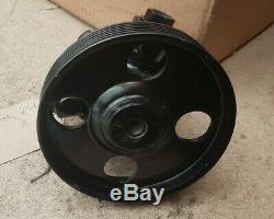 Citroen Xantia 2L Petrol Air Con Hydraulic Pump 6 + 2 Pistons 4007F7
