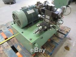 Daikin 4773048-1-Z, V15AIR-80, PVP1630R212, Y473048-1-Z Oil Hydraulic Unit Pump