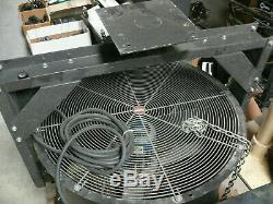 Dayton 36 Air Cannon Fan 3PH/220volt