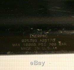 ENERPAC 025399 Air Operated Hydraulic Foot Pump, Air/Hydraulic Pump Free Ship