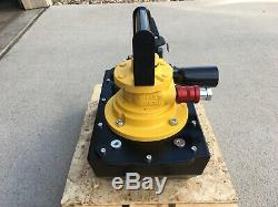 ENERPAC Air Powered Hydraulic Pump Model # ZA4208MX