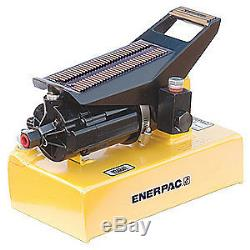 ENERPAC Air Powered Pump, 10K PSI, PA1150
