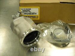 ENERPAC, DC2200900SR, OEM Air Motor Assembly, For Turbo II Pumps