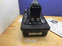ENERPAC PAMG1405N Air Powered Hydraulic Pump Capacity 10,000 #2