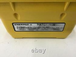ENERPAC PATG-1102N Air Powered Hydraulic Pump