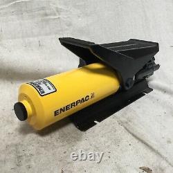 ENERPAC PA-133 Air Powered Hydraulic Pump Capacity PSI 10,000