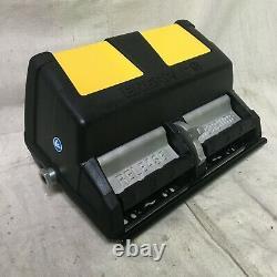 ENERPAC XA12 Air Powered Hydraulic Pump Capacity (PSI) 10,000