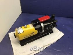 Enerpac 025399 Equivalent WEATHERHEAD T-462-2 AIR / HYDRAULIC PUMP, 10,000 psi