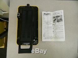 Enerpac 10,000 psi Air-Hydraulic Pump & Jack PATG1102N